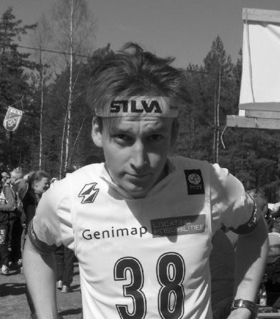 Timo Joensuu